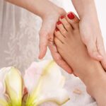 What is Reflexology and how do we use it in Alvita Plus Centre?