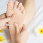 Masažom stopala do zdravlja