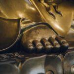 Razlika između refleksologije i masaže stopala