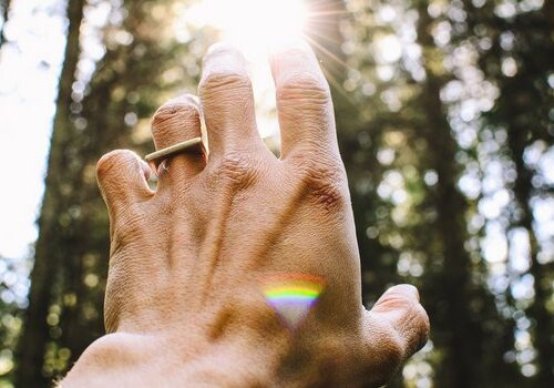 Inner power healing