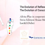 "The seminar ""Reflexology of chakras"""